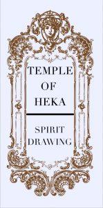 Spirit Drawing